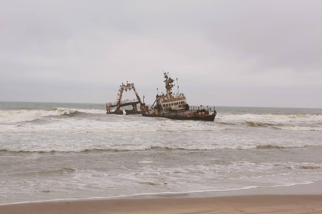 Skeleton Coast  Adventure Activities In Namibia