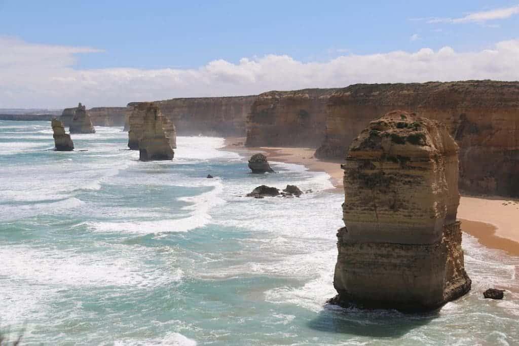 Twelve Apostles Adventure Activities In Australia