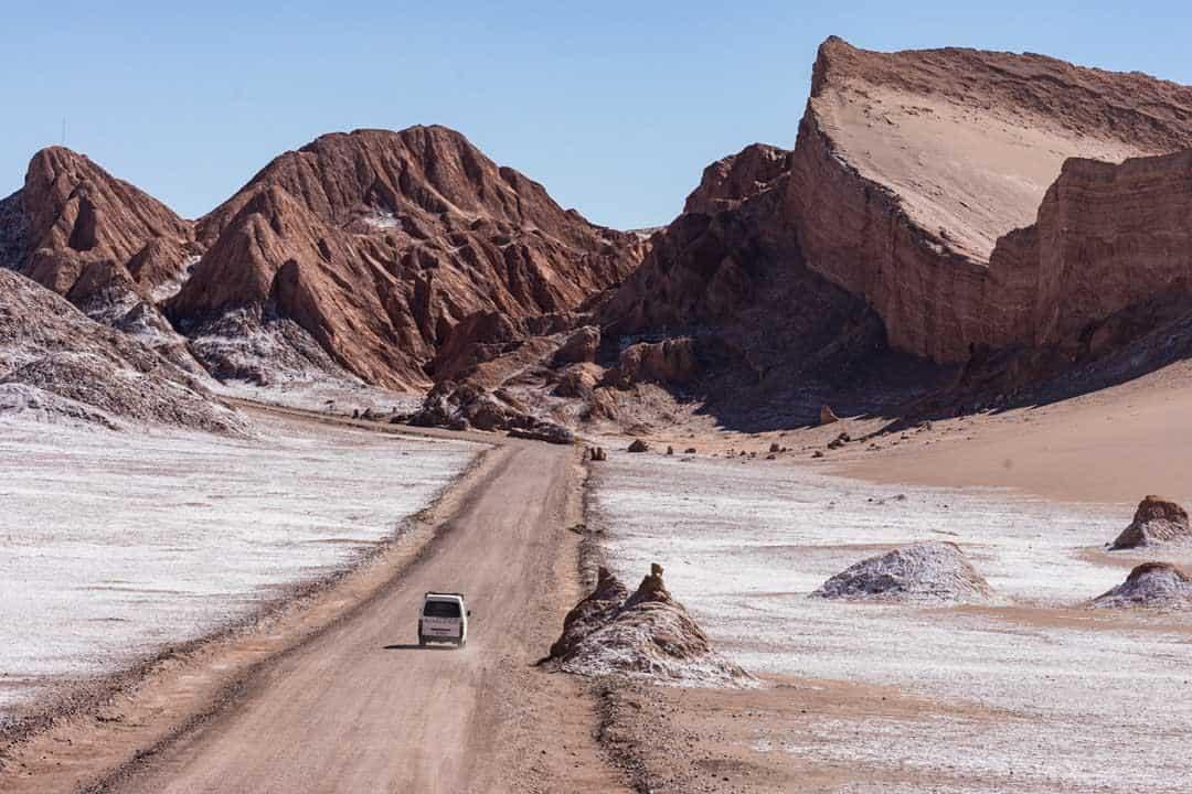 Road Trip Atacama Things To Do In San Pedro de Atacama