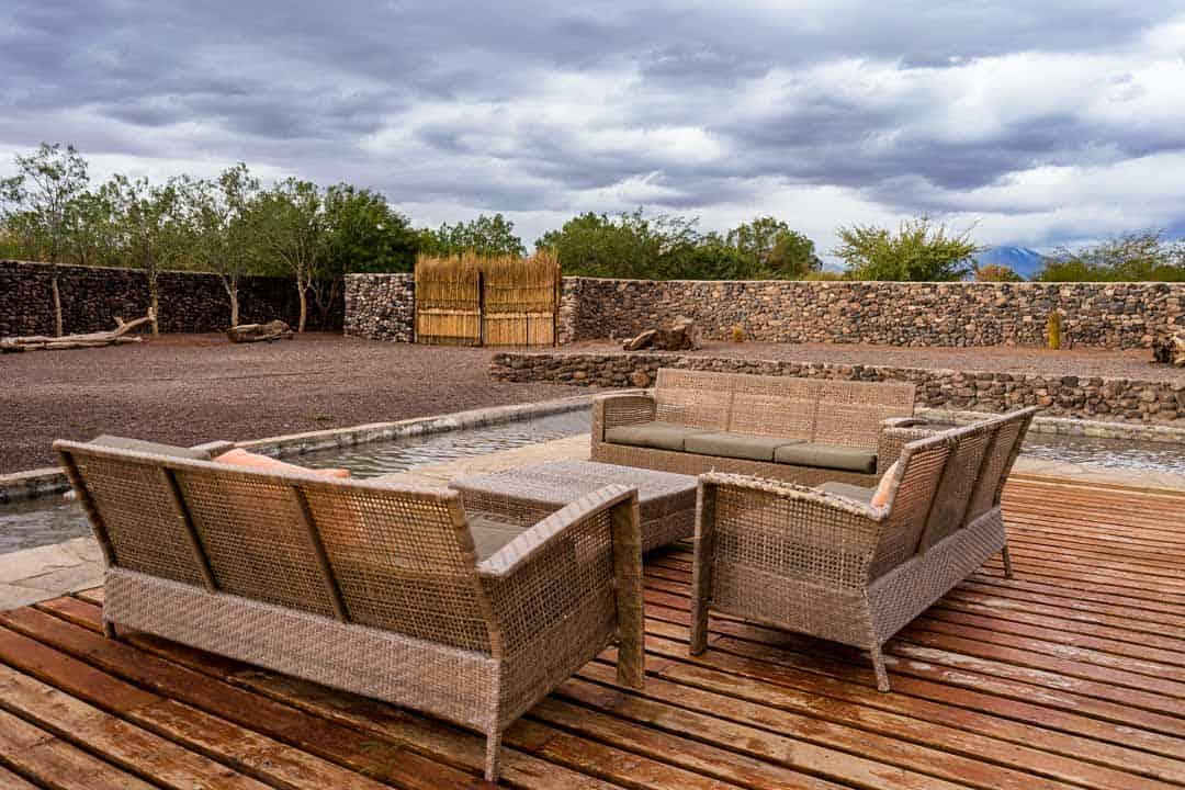 Cumbres Hotel Atacama