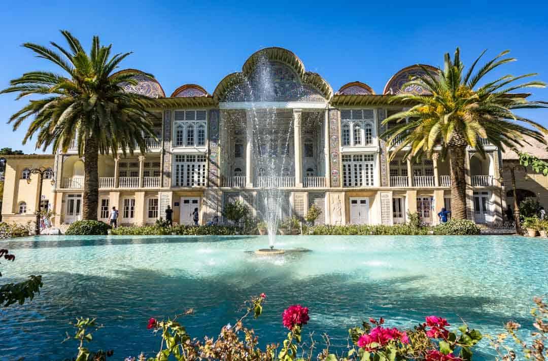 Eram Garden Shiraz