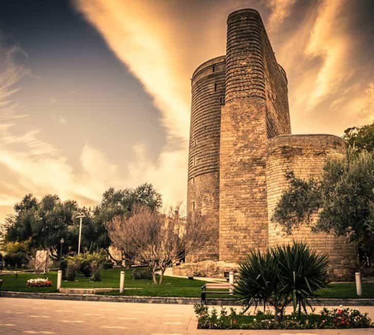 10 Awesome Things to Do in Baku, Azerbaijan (2020 Guide)