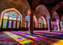 8 Fascinating Things to Do in Shiraz, Iran
