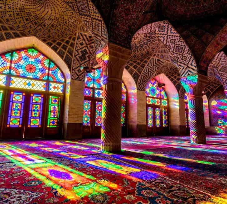8 Fascinating Things to Do in Shiraz, Iran (2020 Guide)