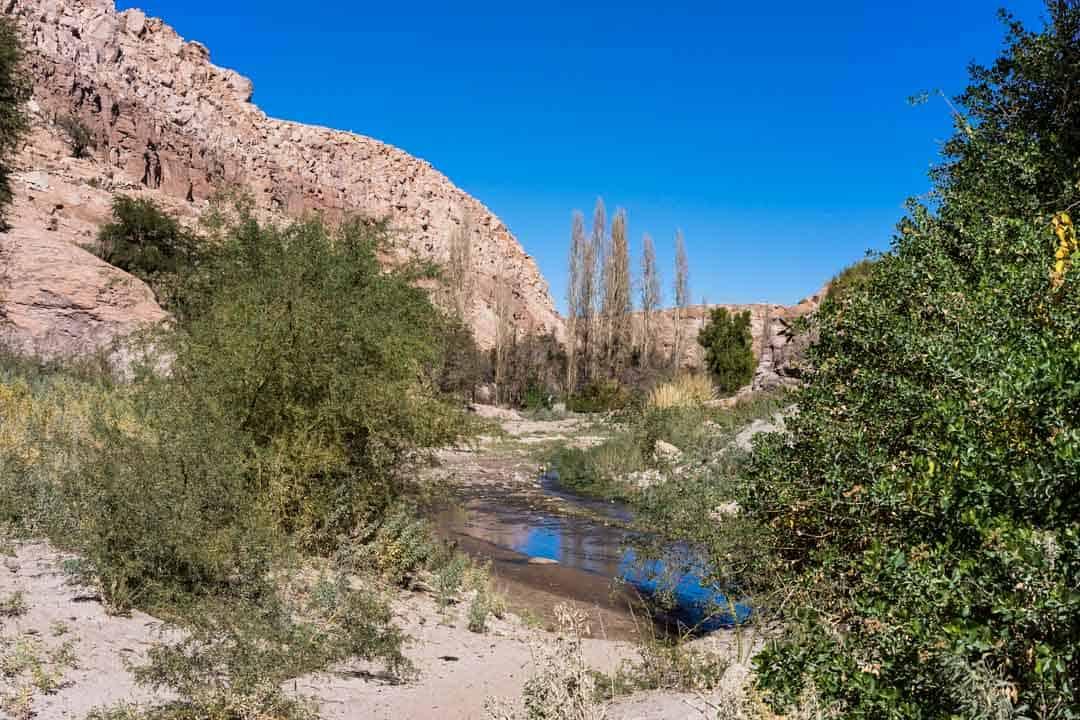 Valle De Jere Atacama
