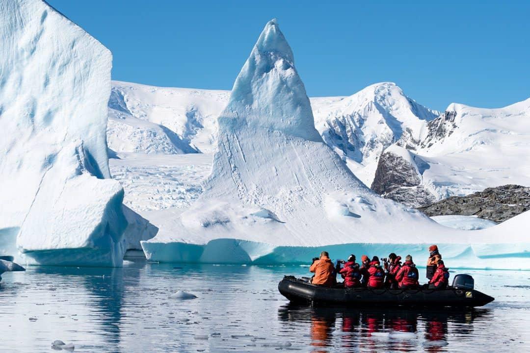 Zodiac Antarctica
