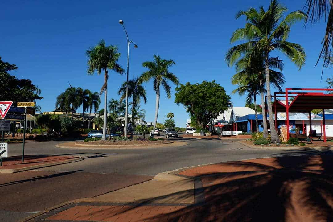 Chinatown Broome