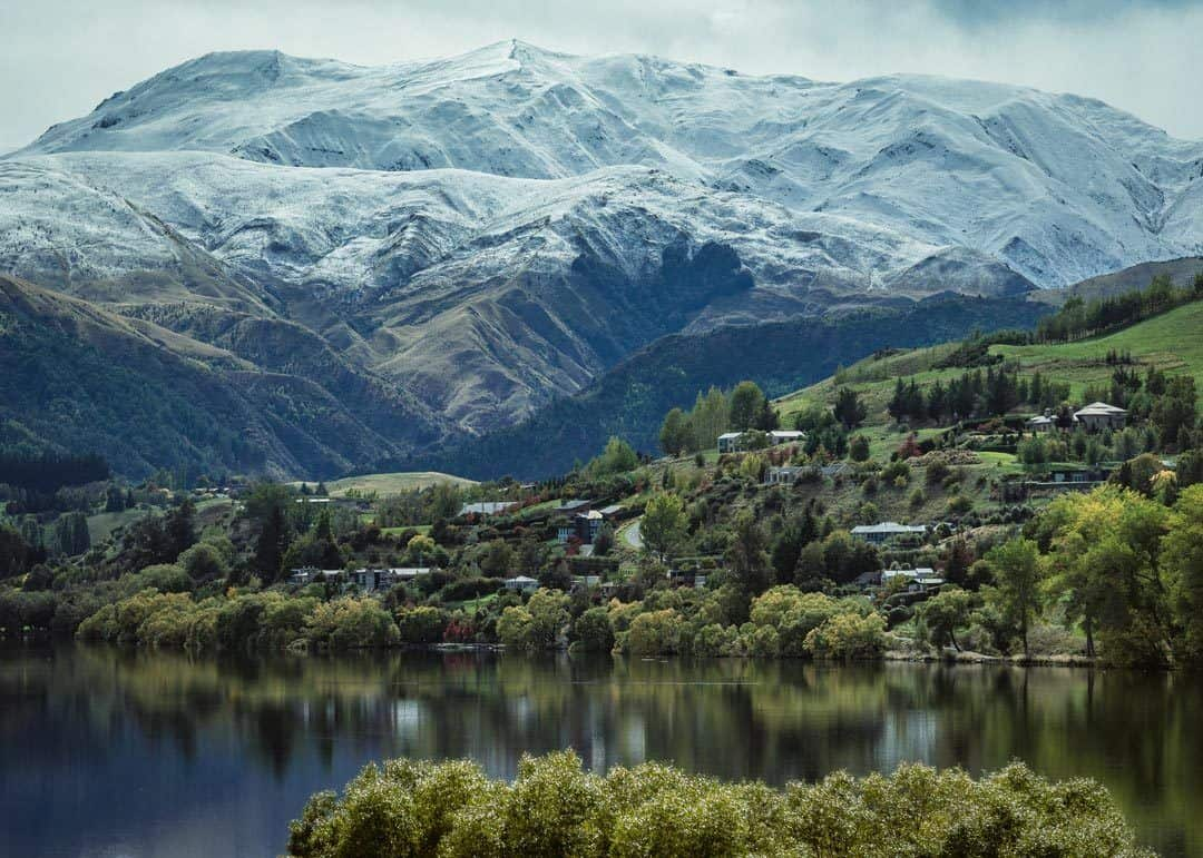 Lake Hayes Queenstown