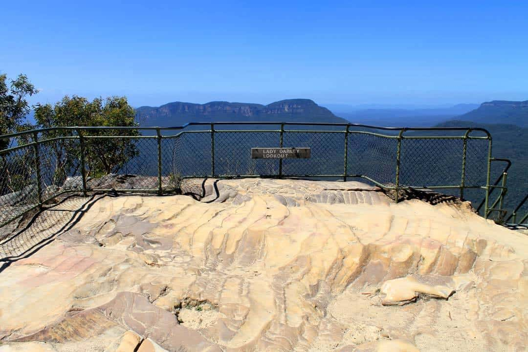 What To Do In The Blue Mountains