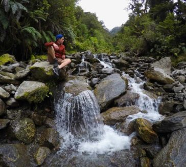 Things to do in Franz Josef