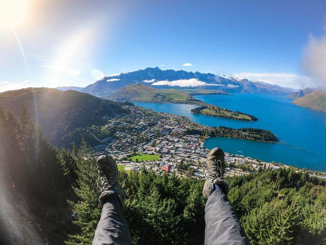 Queenstown Views