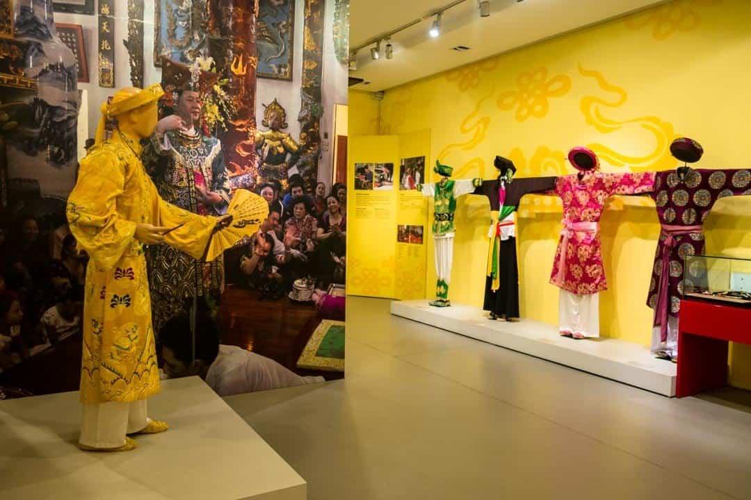Female Museum
