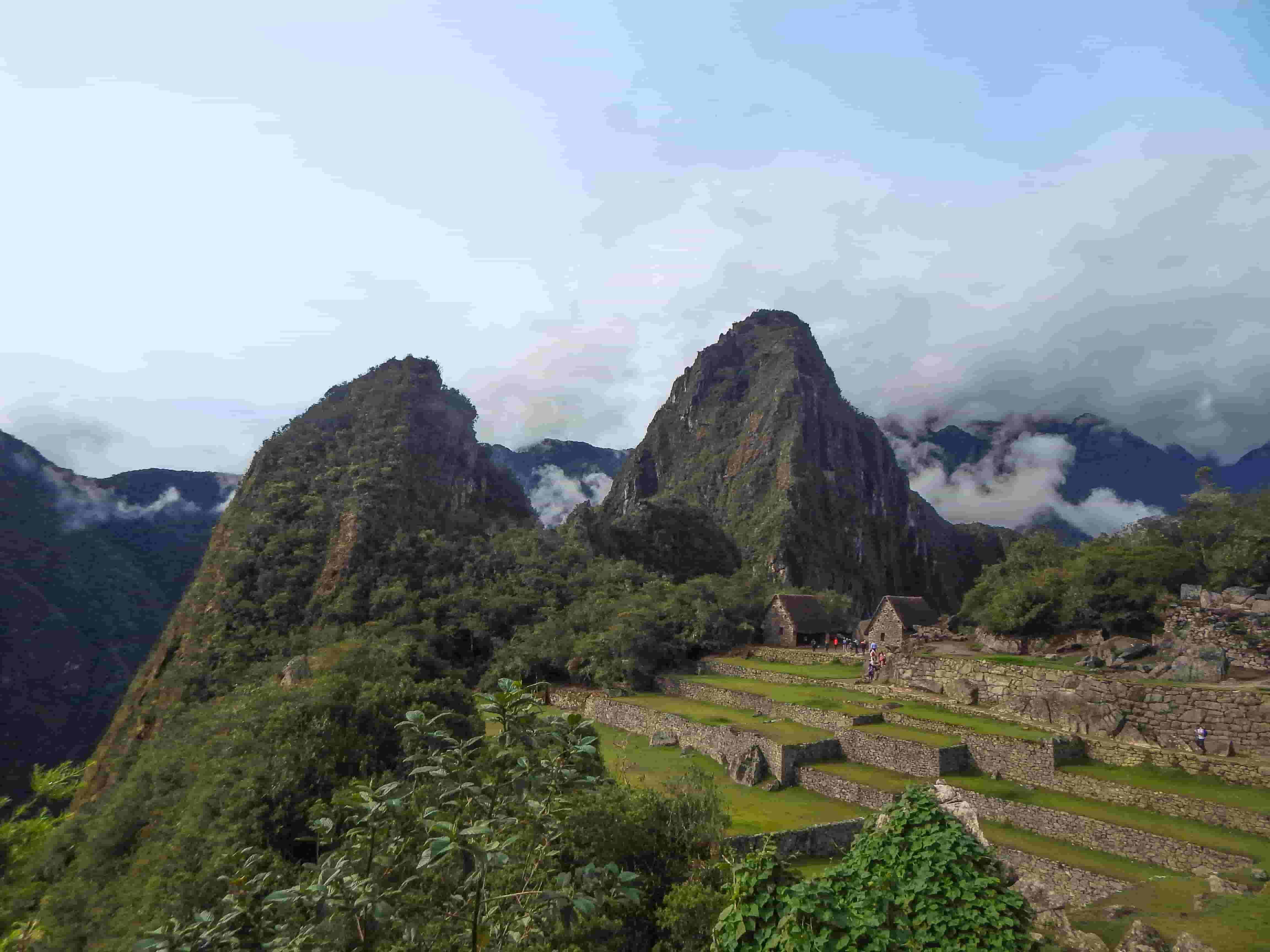 Machu Picchu, Activities In Peru