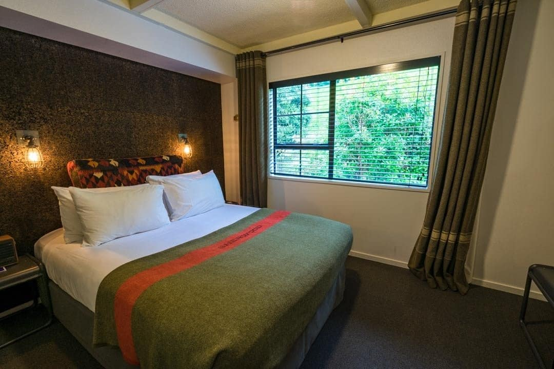 Sherwood Hotel Queenstown Bedroom