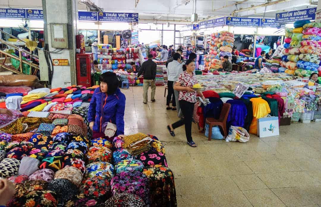 Shopping Centre Hanoi
