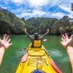 Paddling In Paradise – 3 Days Kayaking In Abel Tasman