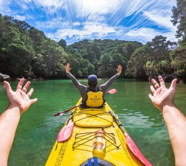 3 Days Kayaking in Abel Tasman (Everything You Need to Know)