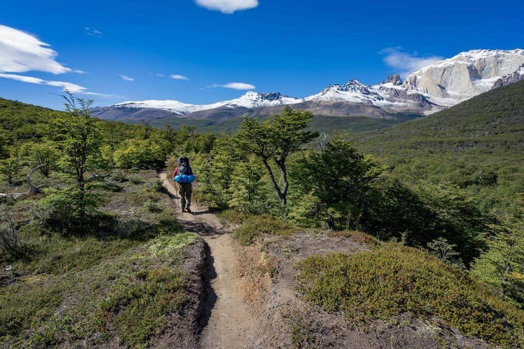 O Circuit Torres Del Paine