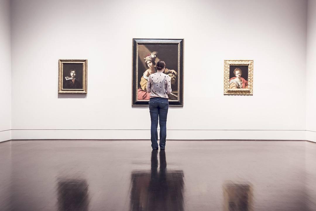 Art Gallery Pixabay