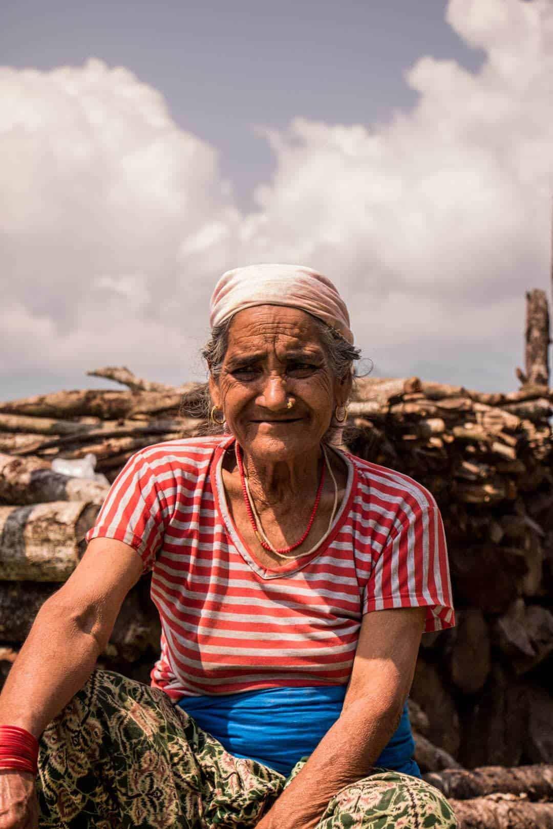 Friendly Locals Nepal