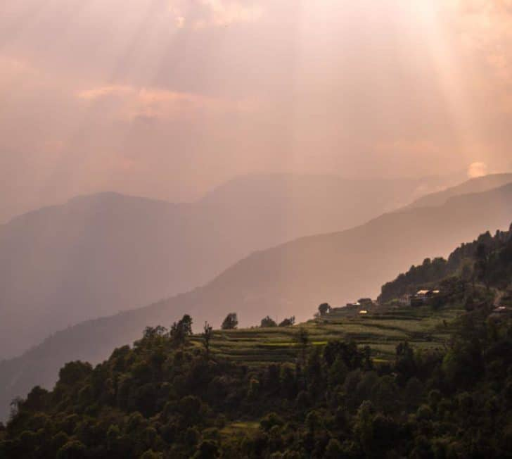 The Ultimate Guide to Nepal's Poon Hill Trek