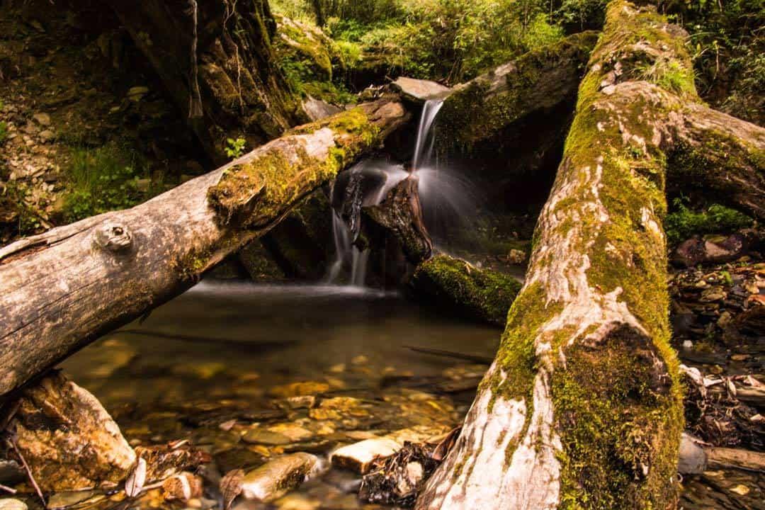 Stunning Waterfalls Trekking Poon Hill