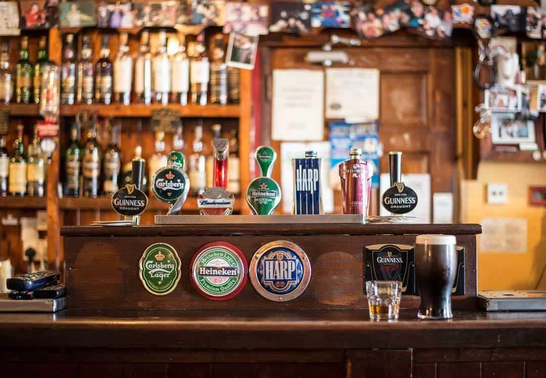 Sydney Pub Pixabay