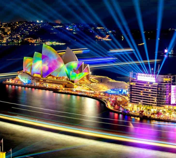 13 Incredible Things to do in Sydney in Winter
