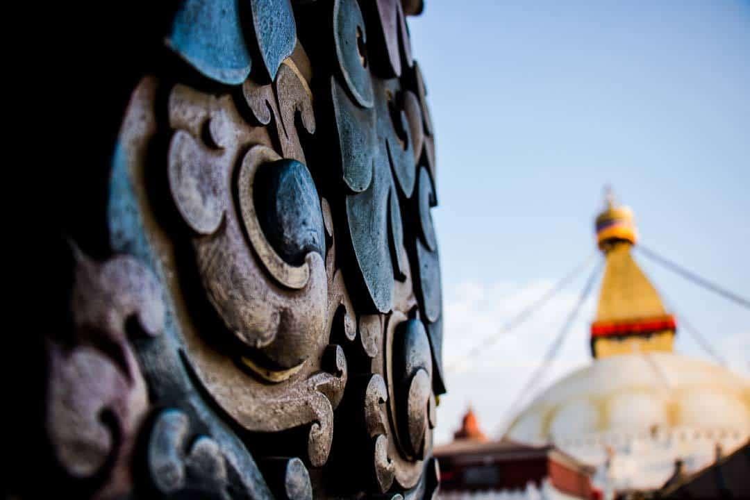 Tamang Monastery Tourist Places In Kathmandu