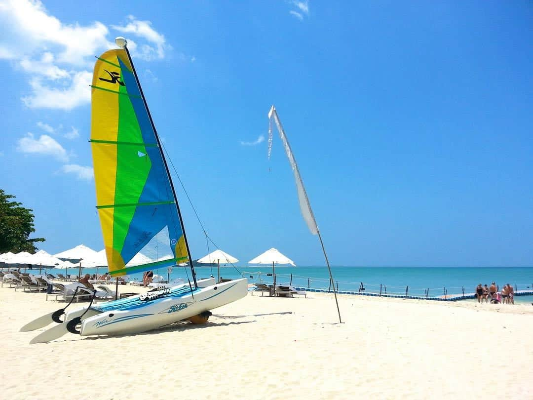 Beach Where To Stay In Phuket Pixabay
