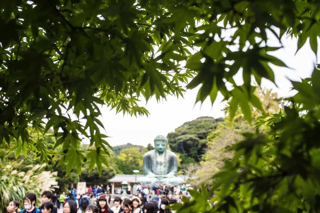 Kamakura, Japan Day Trips