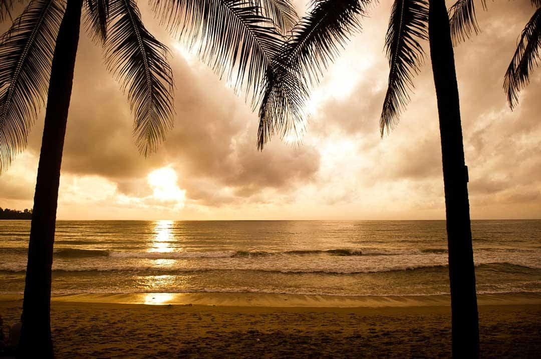 Phuket Sunset Pixabay
