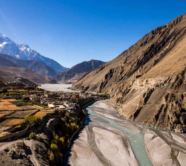TREKKING in NEPAL – The Ultimate Guide to the Best Hikes