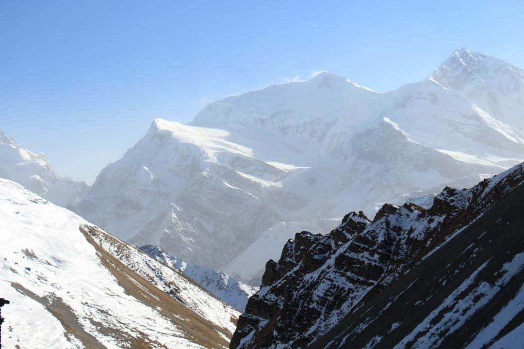 Letdar Trekking In Nepal