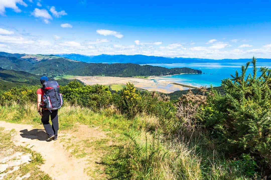 Abel Tasman Coastal Track