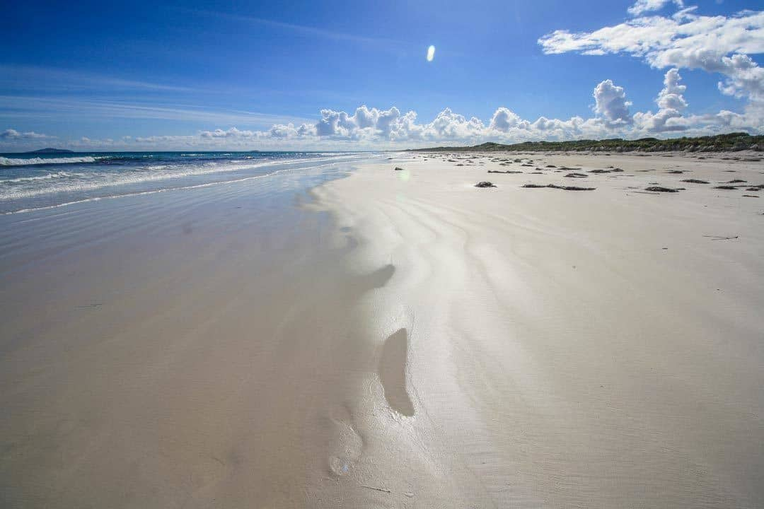 Beach, Cape Le Grand