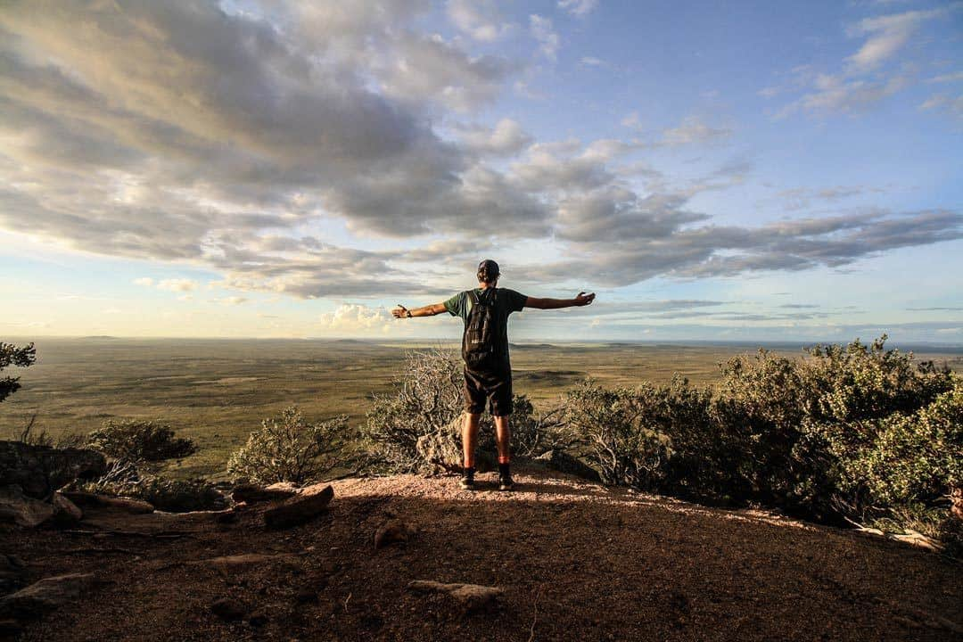 Things To Do In Esperance, Frenchman Peak