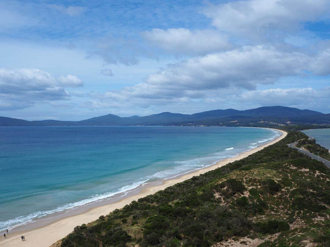 Bruny Island, Tasmania Road Trip Itinerary