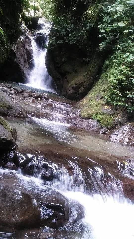 Waterfalls, Nature