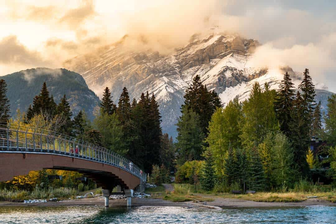 Things To Do In Banff Canada