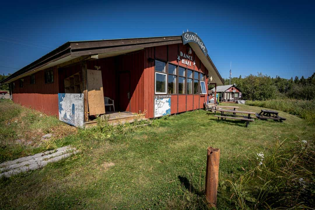 Falcon Ridge Ski Slope Lodge