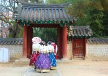 8 Amazing Things to Do in Jeonju, South Korea
