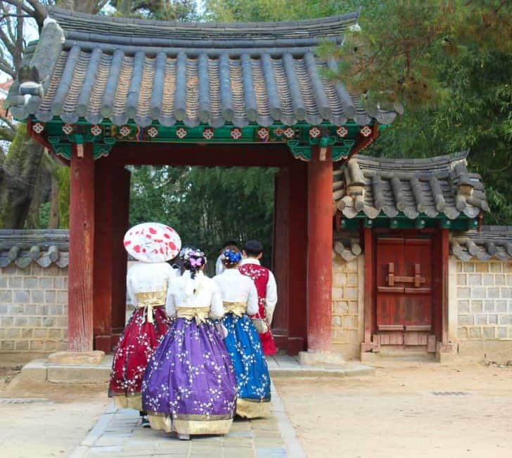 8 Amazing Things to Do in Jeonju, South Korea (2020 Guide)
