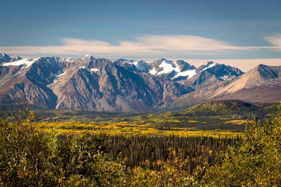 Haines Alaska Views