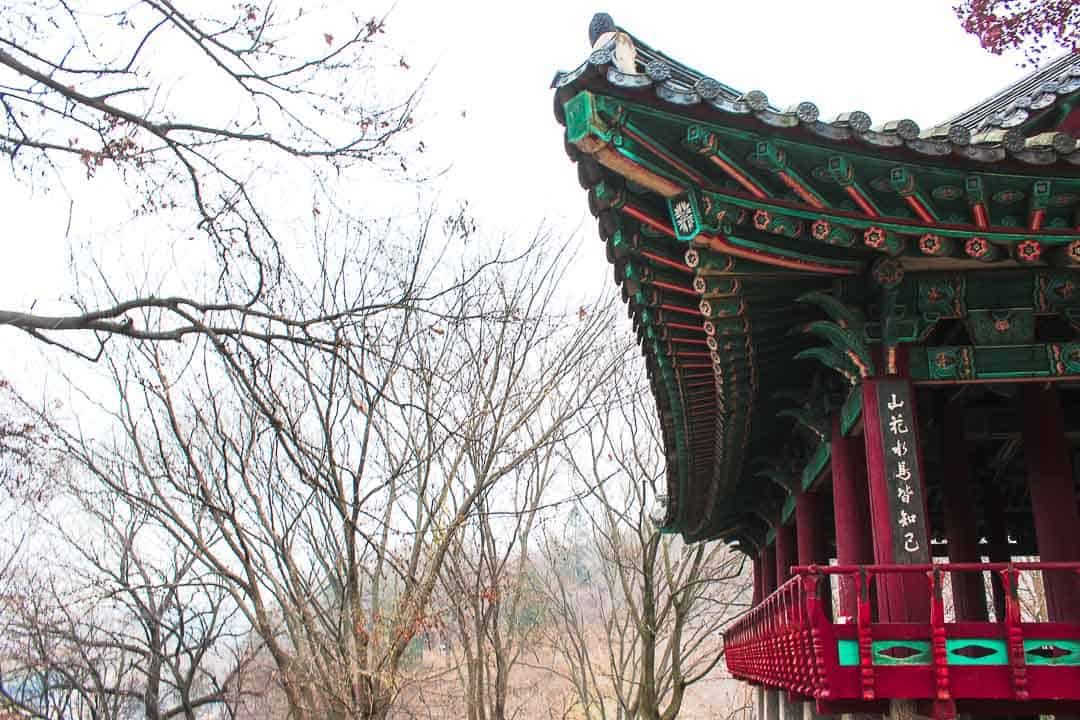 things to do in jeonju