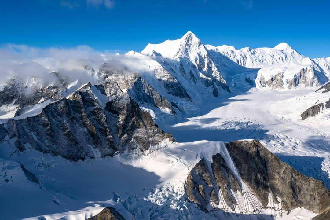 Beautiful Mountains Canada