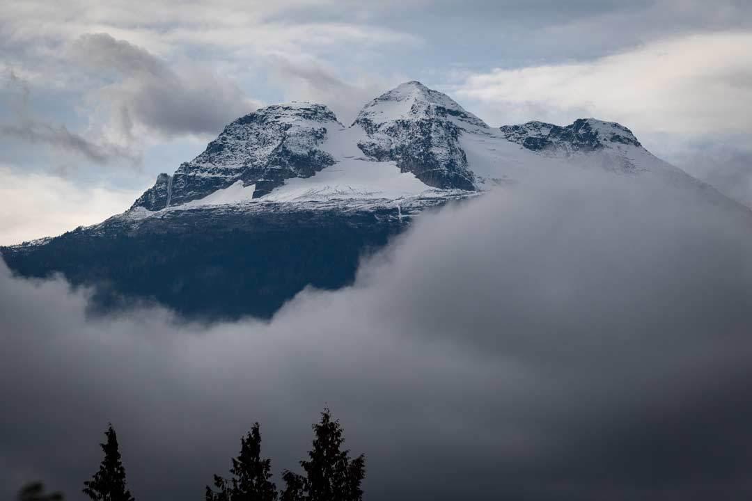 Mount Begbie Revelstoke