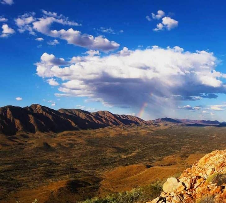 The Ultimate Guide to Hiking the Larapinta Trail in Australia