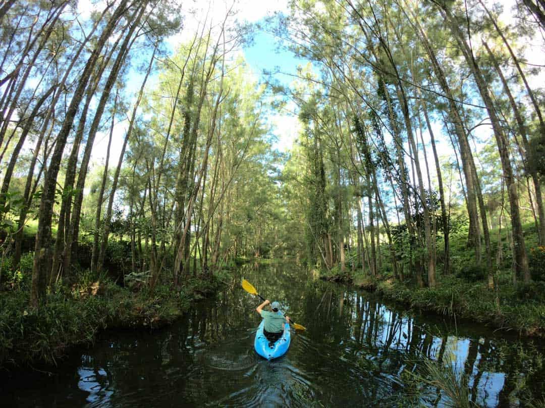 Kayaking Gopro Hero 7 Black Review