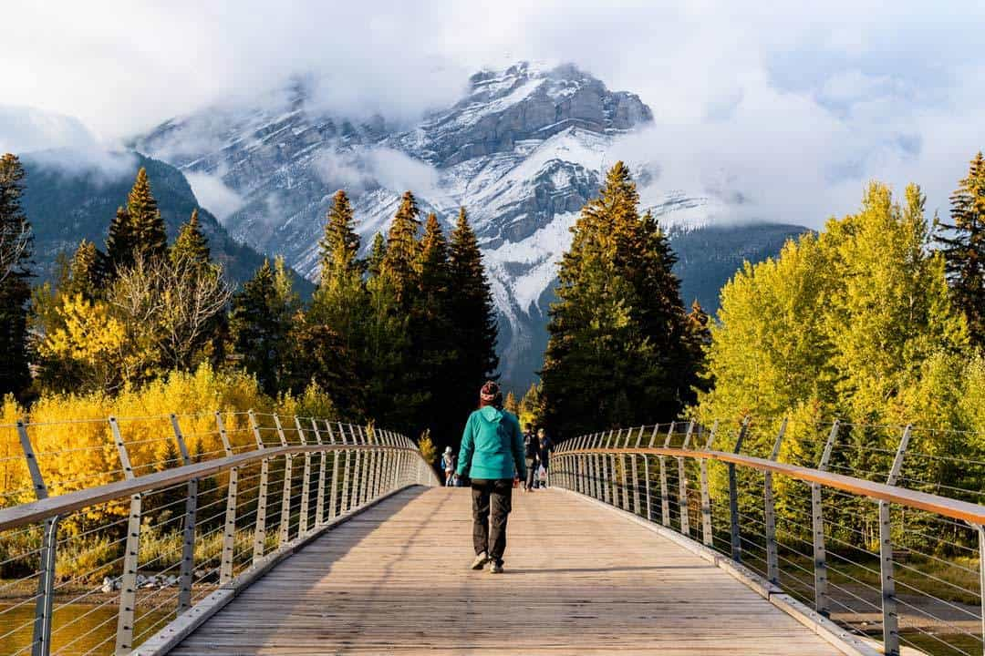 Banff Off Train Excursion Rocky Mountaineer Review